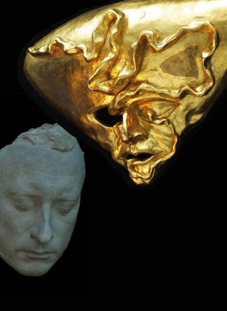 Gold Sculptures 2
