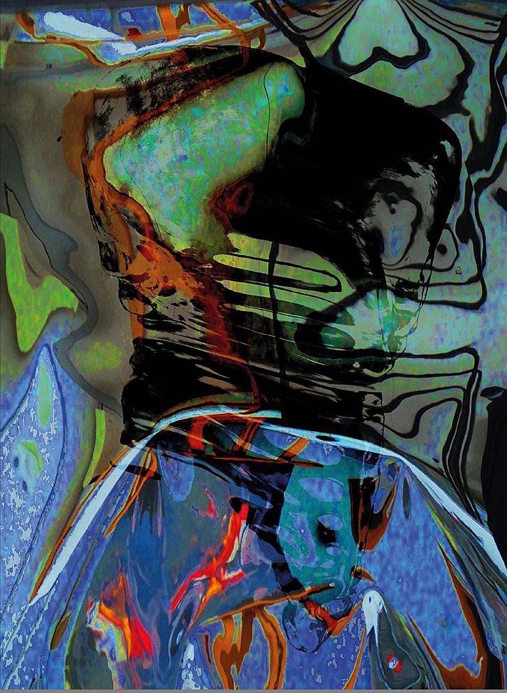 Mirror Foils Images 8