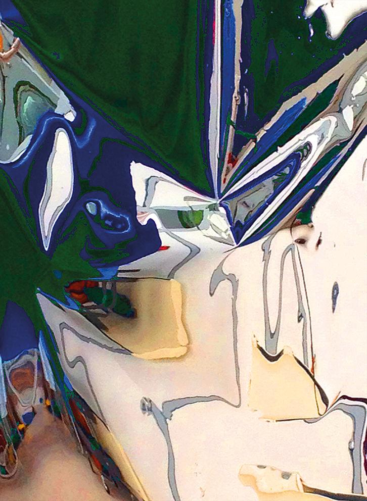 Mirror Foils Images 12