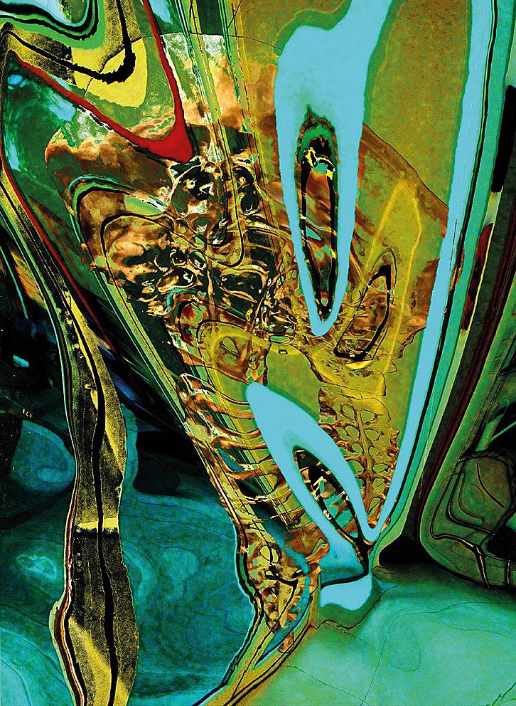 Mirror Foils Images 1