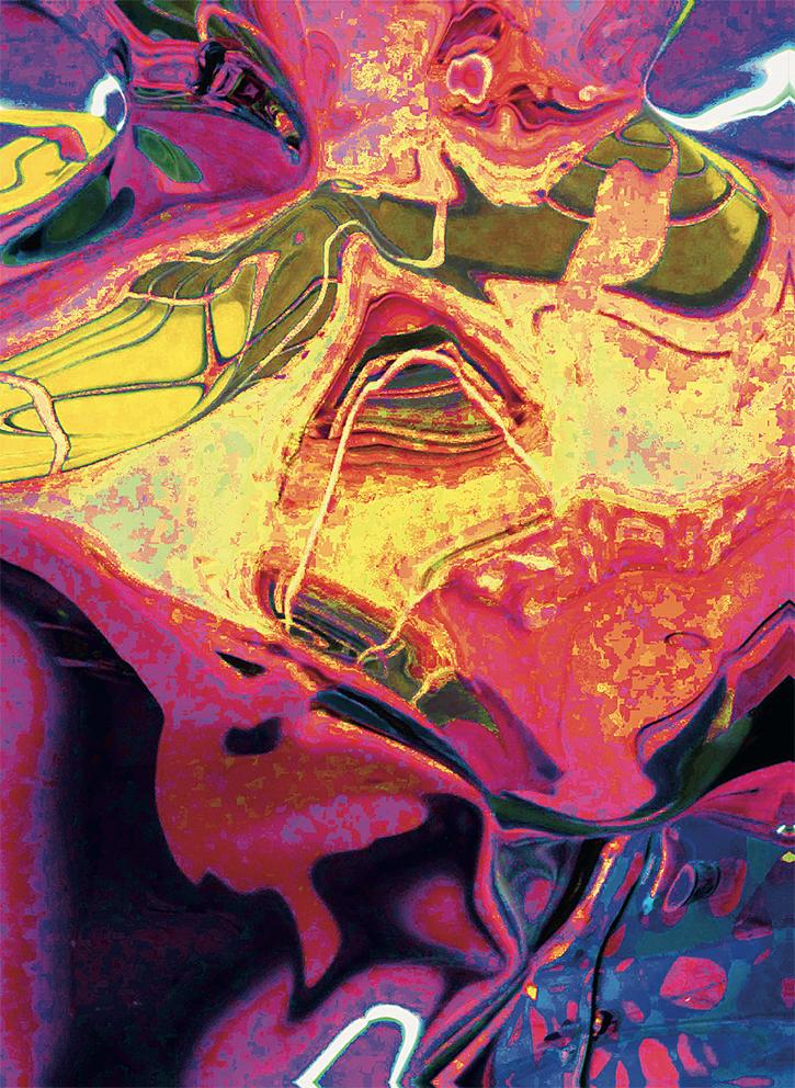 Mirror Foils Images 5