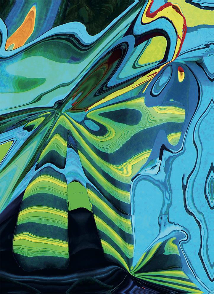 Mirror Foils Images 9