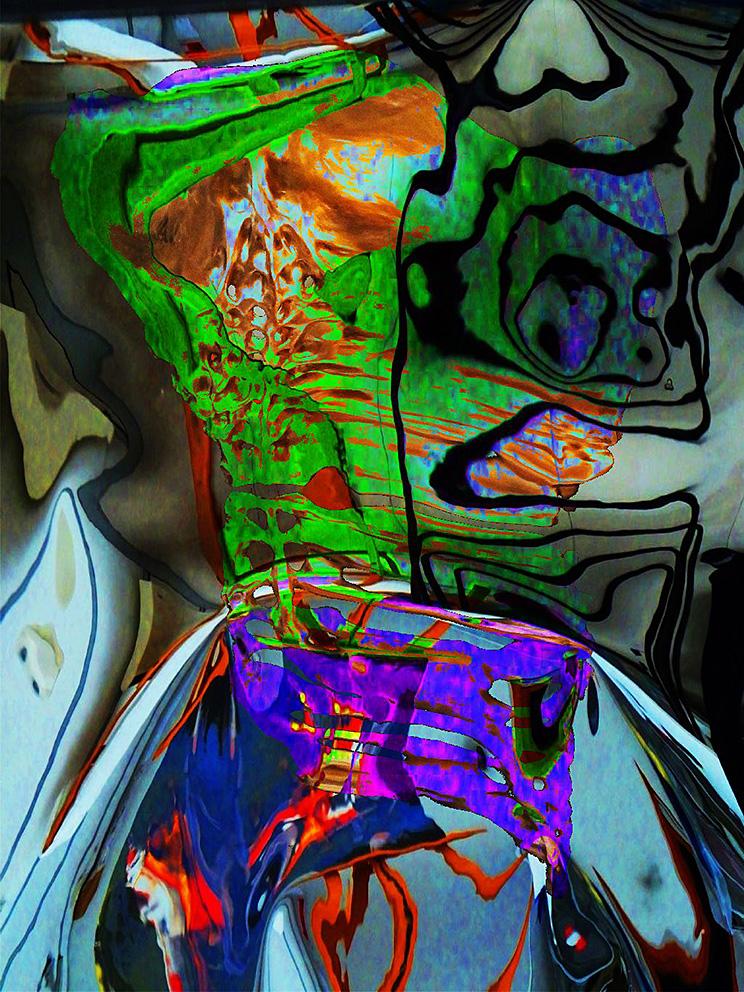 Mirror Foils Images 2