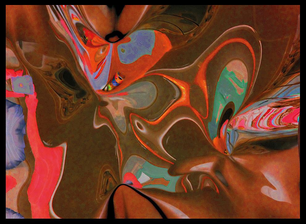 Mirror Foils Images 13