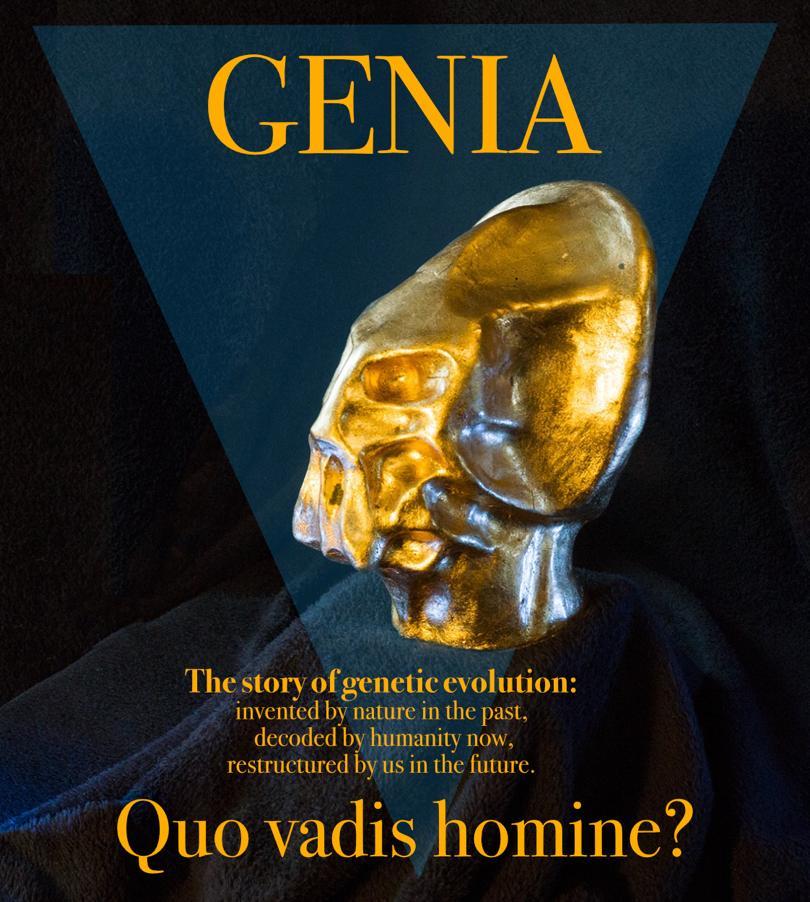 Label Genia